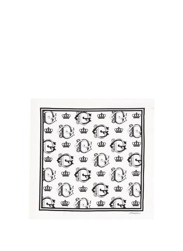 Dolce&Gabbana Atkı Renkli